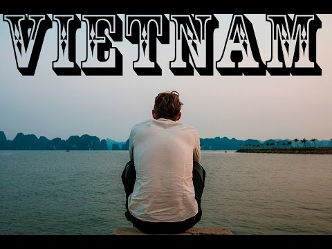 VIETNAM-LET'S THE ADVENTURE BEGIN!-MY FIRST MOTORBIKE-from Hanoi to Ha Long Bay-part-1