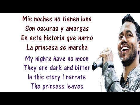 Romeo Santos - Soberbio Lyrics English and Spanish - Translation & Meaning - Arrogant