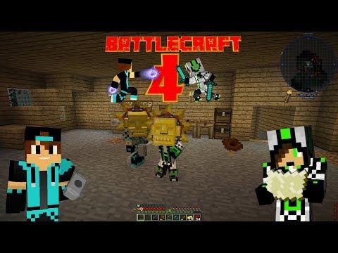 battlecraft-4-|-el-martillo-de-thor-y-el-tesoro-perdido-#9