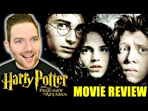 Harry Potter and the Prisoner of Azkaban - Movie Review Mp3