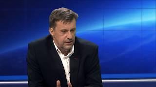 WITOLD GADOWSKI - RUDOLF HESS POWINIEN BYĆ PATRONEM OPOZYCJI TOTALNEJ