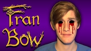 CREEPIEST GAME EVER! | Fran Bow