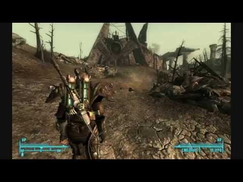 Fallout 3 Weapon Mods |