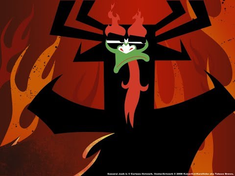 Some Of Aku's Most Dickish Moments