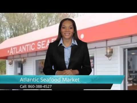 Seafood Store in Connecticut-860-388-4527