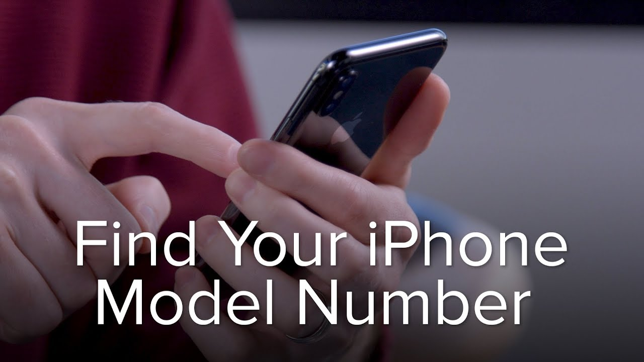 how to tell which iphone you have how to tell which model iphone you 20365