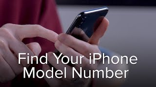 How to tell which model iPhone you have