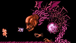 NES Longplay #14: Ninja Gaiden II: The Dark Sword of Chaos