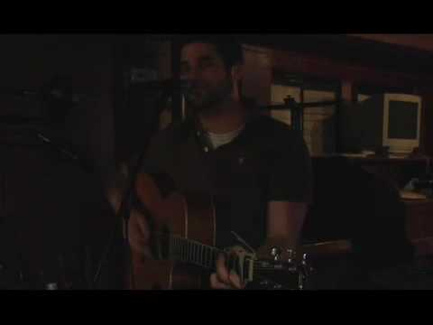 Robbie Gold - I Will Buy You A New Life @ CTT