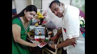 Film actress Nanda didi ki kahani brother Film Director Jayprakash ki jubani