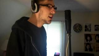 TesseracT - Of Mind: Exile (Vocal/Guitar Cover)