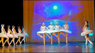 """Балет в Банско: """"Золушка"""" и """"Лебединое озеро"""""""