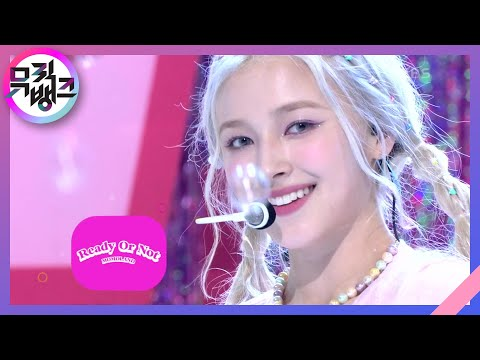 Ready Or Not - 모모랜드(MOMOLAND) [뮤직뱅크/Music Bank] 20201120