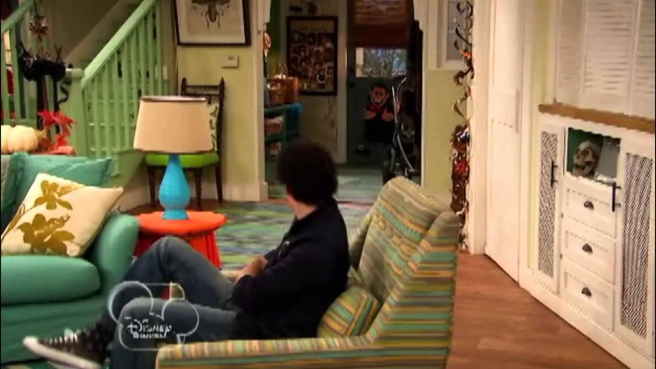Good Luck Charlie Teddy And Ivyu0027s Revenge 2x25   YouTube Part 35