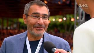 Критик Артур Гаспарян У Росії чекають щоб Україна зганьбилася в організації Євробачення