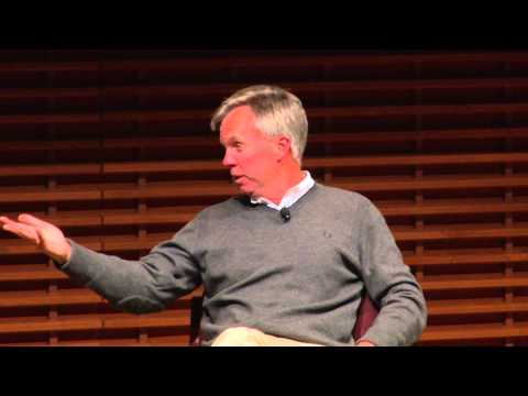 Fashion at Stanford: Ron Johnson in conversation with Cathy