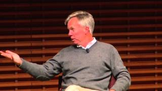Fashion at Stanford: Ron Johnson in conversation with Cathy Horyn on Fashion and Retail