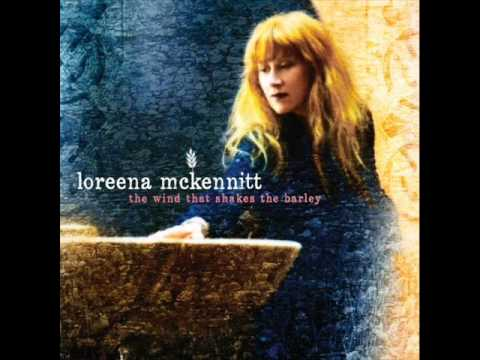 Loreena Mckennitt - As I Roved Out