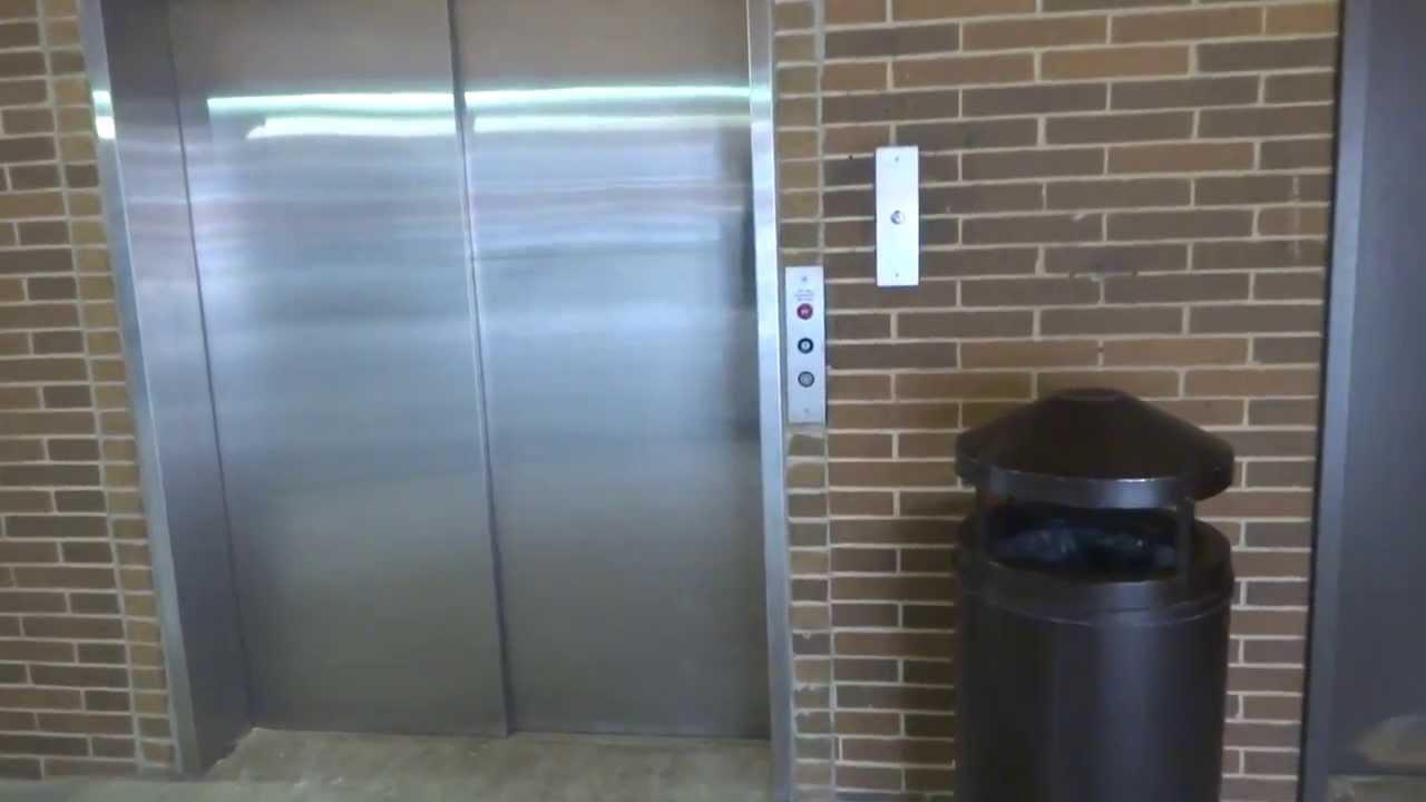 Garage Parking Stop >> Excelsior Hydraulic Elevator - Winthrop Hospital Parking ...