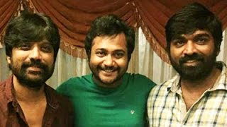 Karthick Subburaj's IRAIVI interesting Tidbits