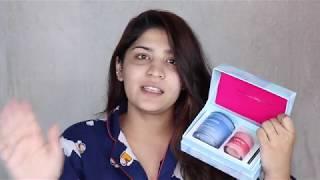 Gambar cover LANEIGE is Finally in India| Get Better Skin While You Sleep! | Shreya Jain