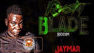 Jaymar - Sprinta [Rusty Blade Riddim] December 2017