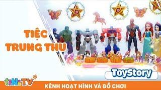 #Toy Story | Vui Trung Thu Cùng Các Bạn Tại tiNiStore!! - Câu Chuyện Đồ Chơi