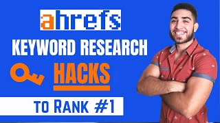 Ahrefs Keyword Research 2020: Find Easy Keywords To Rank #1 Using Quora