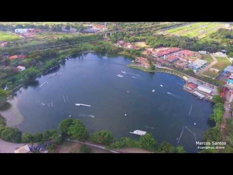 Naga Cable Park em 1 minuto