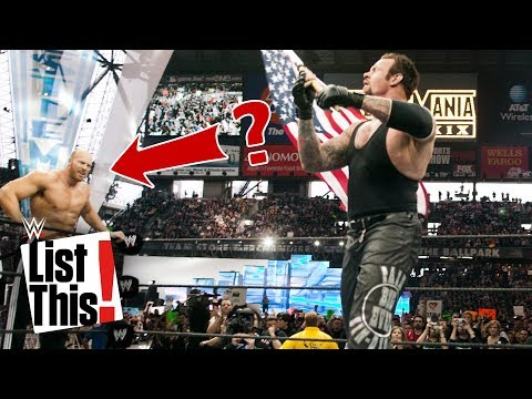 7 Ruthless Aggression Superstars you forgot about: WWE List This!