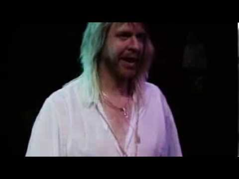 YES - Solos Rick Wakeman / Trevor Rabin / Chris Squire - Union Tour.wmv