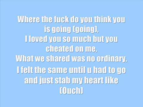 NDubz  Ouch  With Lyrics
