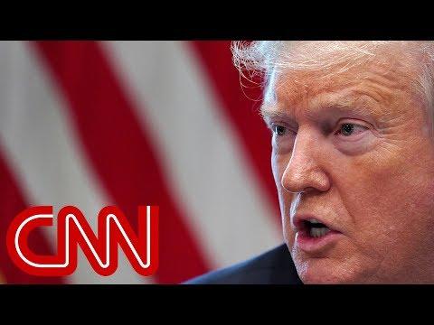 Ex-ICE official: Trump had the single dumbest idea I've ever heard