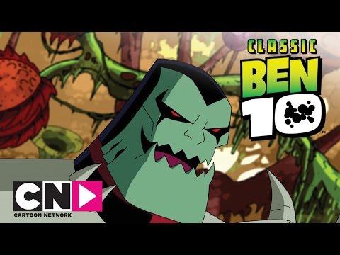 Astrodactyl | Classic Ben 10 | Cartoon Network thumbnail