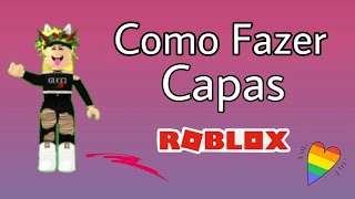 COMMENT FAIRE COVER POUR ROBLOX VIDEOS!!