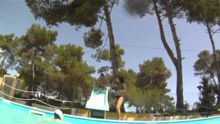 Vacanze al camping Santa Maria di Leuca