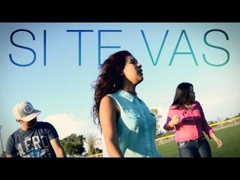 Si te vas (video oficial) Wero LC ft Kerem & Prymanena
