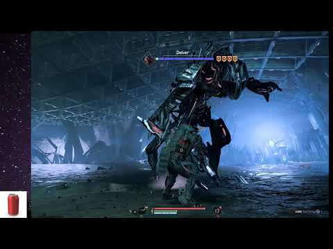 The Surge 2 - Delver Boss Fight, one alternative without Directional Blocking (fight starts at 1:07) |