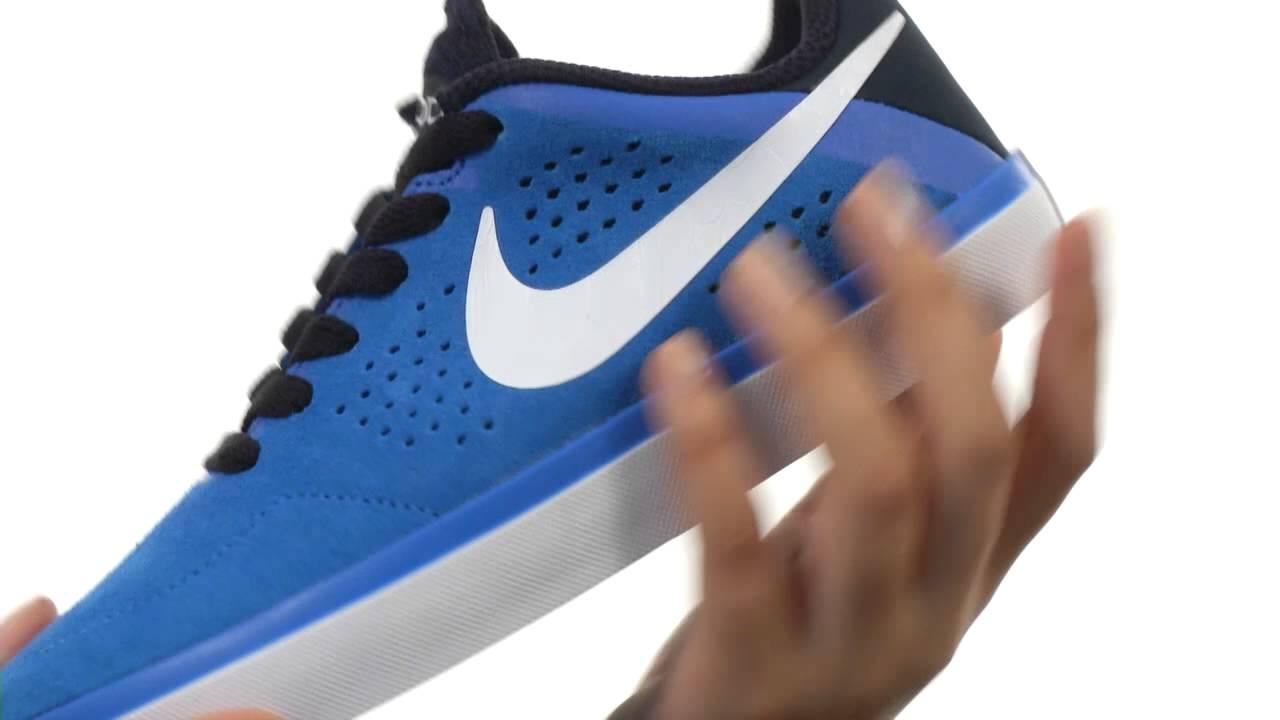 Zapatillas Nike Sb Paul Rodriguez Ctd