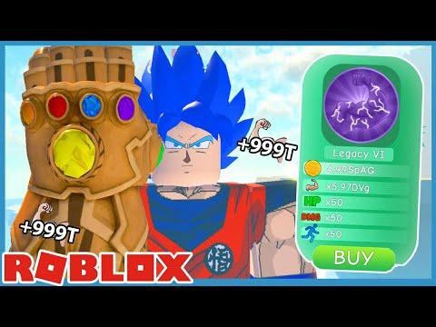 I Unlocked FINAL RANK! Max Size & Muscles! - Roblox Big Lifting Simulator