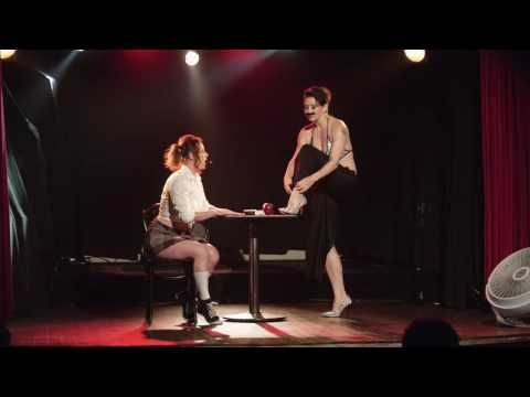 Act 5 - Indulgence Ft Les Coquettes - Kitty Nights at Revival