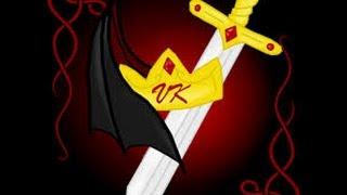 Roblox Vampire Kingdom Rollenspiel Teil 5 || Das Ende? Oder ist es... (Lesen Desc)