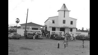 Pastor Jose Assis pioneiro de Cipuada Roldão - Morada Nova no Ceará