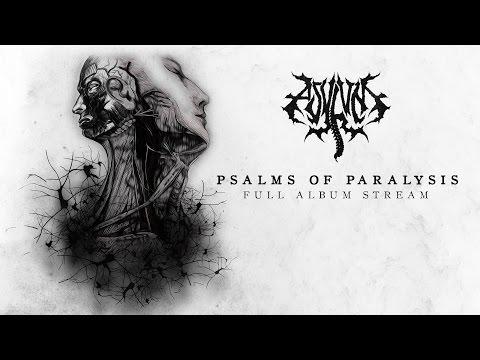 ASYLUM | Psalms of Paralysis | FULL ALBUM 2017