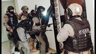 arma 3 Часть 9 спецназ собр контртеррористической операции