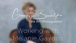 Gemmy Woud - Working with Melanie Gaydos   Phase One