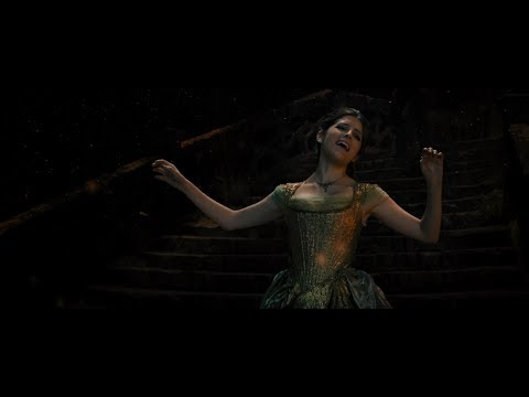 Into the Woods | On the Steps of the Palace (1080p)