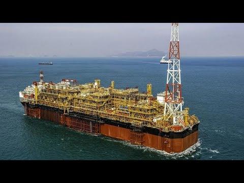 "Angola - pétrole : "" kaombo norte "" opérationnel"