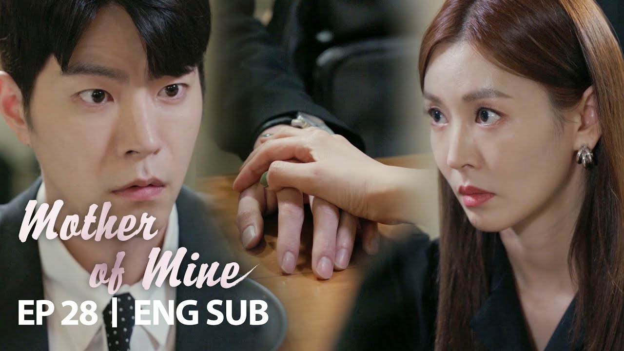 Hong Jong Hyun and Kim So Yeon Finally Confirmed Each Other's Feelings!  [Mother of Mine Ep 28]