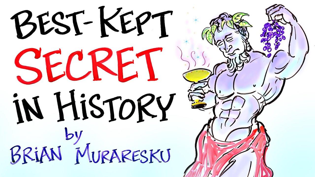 Download The Best-Kept Secret in History - Brian Muraresku